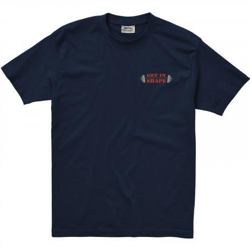Camiseta de manga corta de hombre ace  Ref.PF33S04