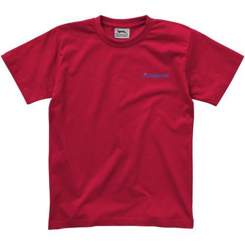 Camiseta de manga corta de niño ace