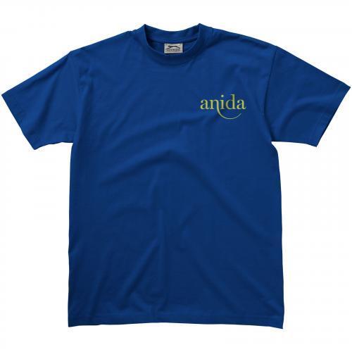Camiseta de manga corta unisex return ace