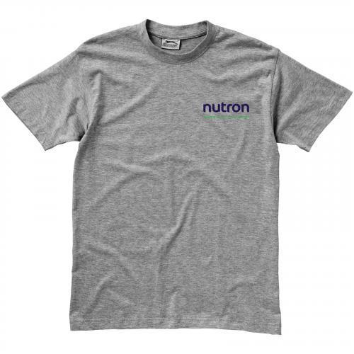 Camiseta de manga corta unisex return ace  Ref.PF33S06