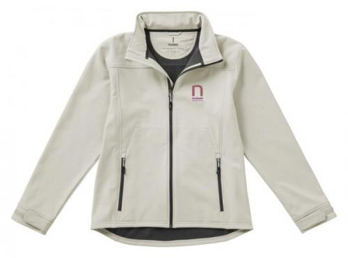 Chaqueta softshell Langley