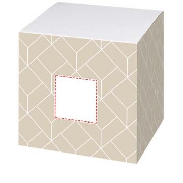 Digital paper sleeve DPS03-Geometric sleeve