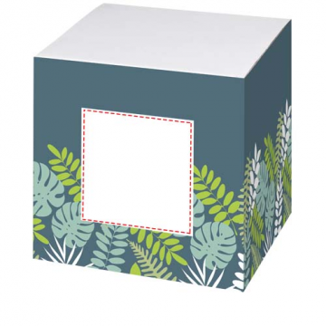 Digital paper sleeve DPS03-Sustainability sleeve