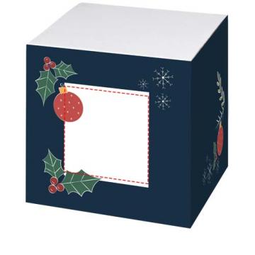 Digital paper sleeve DPS03-Christmas sleeve