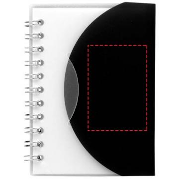 Serigrafía simple GPE03-Frontal