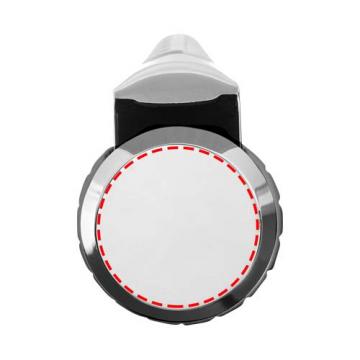 Gota de resina DOM001-Corona