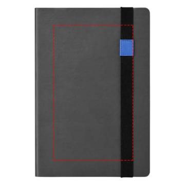 Serigrafía simple GPE04-Libreta 2