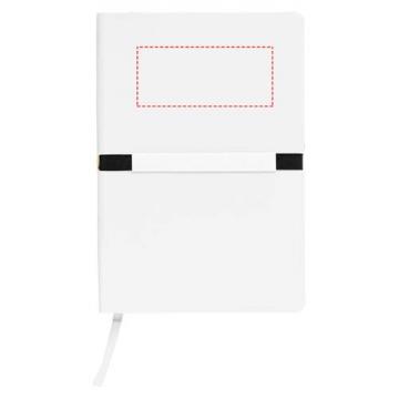 Serigrafía simple GPE03-Por encima de la correa