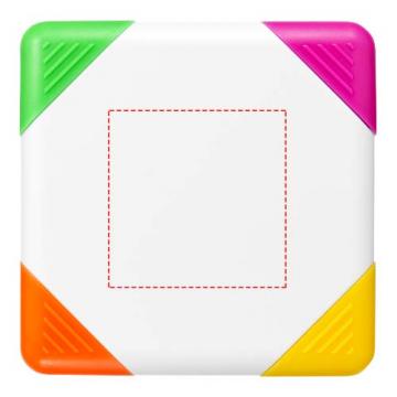 Impresión digital DPRINT01-Frontal