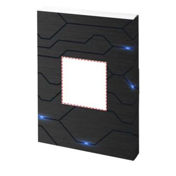 Digital paper sleeve DPS02-Technology sleeve