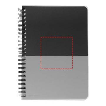 Gota de resina DOM001-Frontal