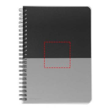 Tampografía PAD03-Frontal