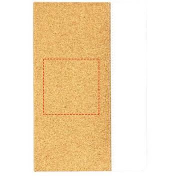 Digital sticker DST01-Parte de corcho