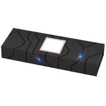 Digital paper sleeve DPS01-Technology sleeve