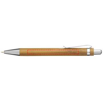 Tampografía PAD02-Bolígrafo