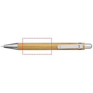 Serigrafía circular GPE2405-Bolígrafo