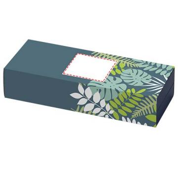Digital paper sleeve DPS01-Sustainability sleeve