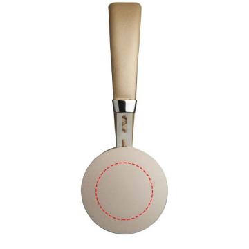 Tampografía PAD04-Auricular derecho