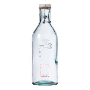 Tampografía PAD05-Botella