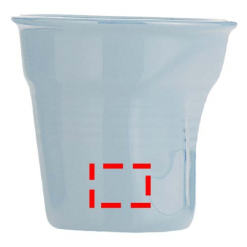 Tampografía PAD05-Taza azul
