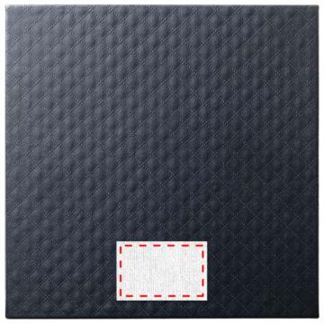 Láser LAS03-Placa metálica de la caja