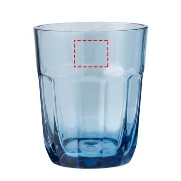 Tampografía PAD05-1º vaso