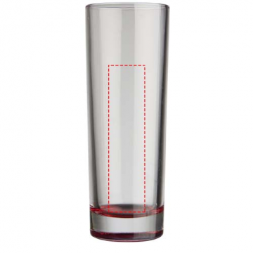 Láser LAS04-2ª vaso
