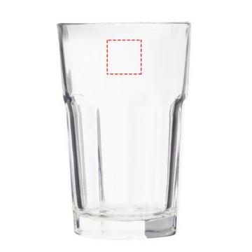 Tampografía PAD04-1º vaso
