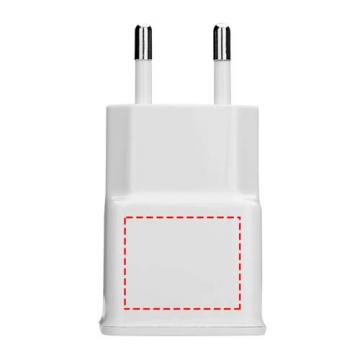 Impresión Digital DPRINT02-Frontal