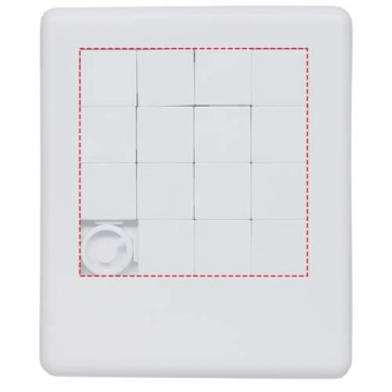 Impresión Digital DPRINT02-Pieza de rompecabezas