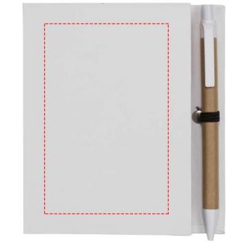 Serigrafía simple GPE02-Frontal
