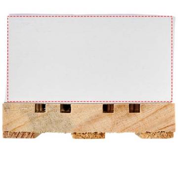 Impresión digital DPRINT05-4 caras (frontal, trasera, izquierda y derecha)