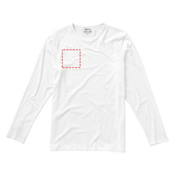 Serigrafía carrusel MR03-Pecho derecho
