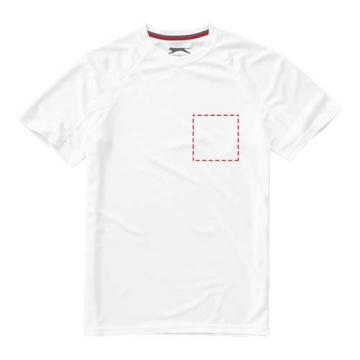 Transfer TRAT03-Left chest