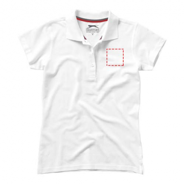 Embroidery EMB001-Left chest