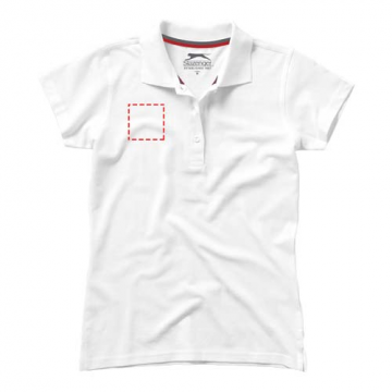 Embroidery EMB001-Right chest
