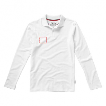 HXD Metallic/Specialty HXDM01-Right chest