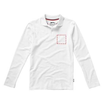 Digital transfer DTRTS01-Left chest