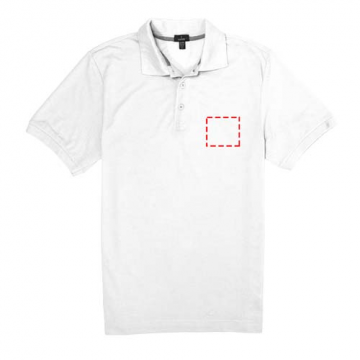 HXD Standard HXD01-Left chest