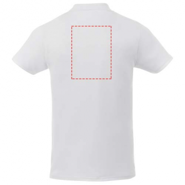 Embroidery EMB001-Impact upper back