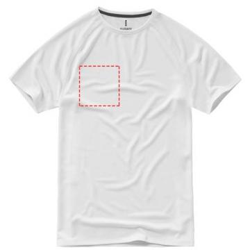 Serigrafía carrusel MR02-Pecho derecho