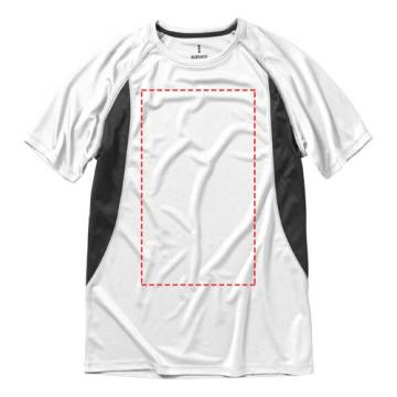Serigrafía carrusel MR02-Impacto - frontal completo