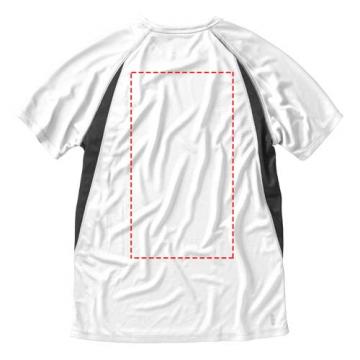 Serigrafía carrusel MR02-Impacto - espalda arriba