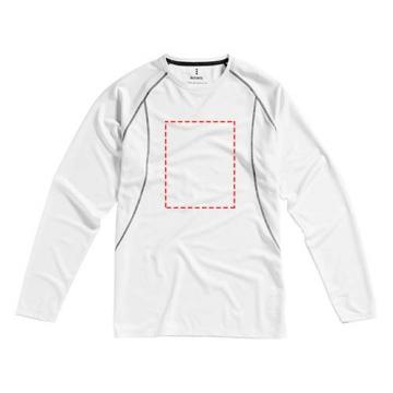 Termograbado DEB05-Parte frontal completa (impacto)