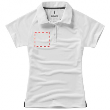 Screenprint MR02-Right chest