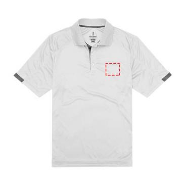 HXD Metallic/Specialty HXDM01-Left chest