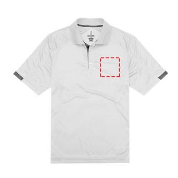 Screenprint MR02-Left chest