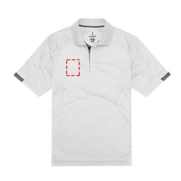 Embossing/Debossing DEB05-Right chest