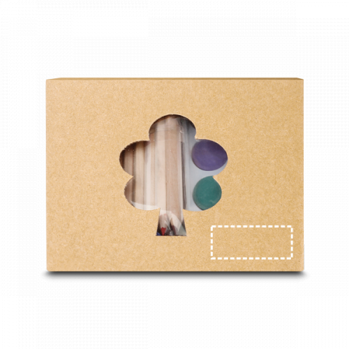 Etiquetas digitales STI1-01-F-Delantera