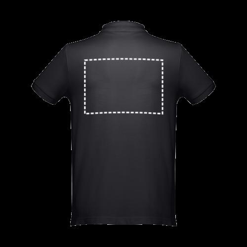 Serigrafía Textil PS3E - Máx. 3 Colores-Espalda